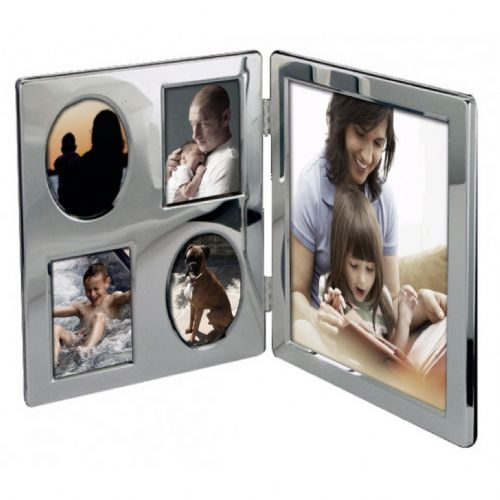 Personalised Family Portrait Photoframe